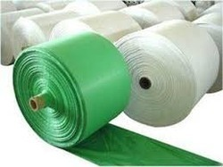Woven Hdpe Fabric in  Thaltej