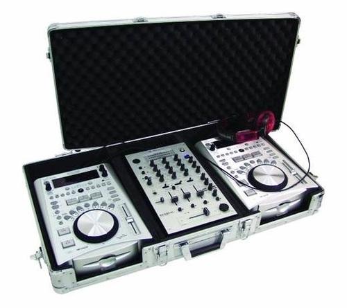 DJ Mixer Controller