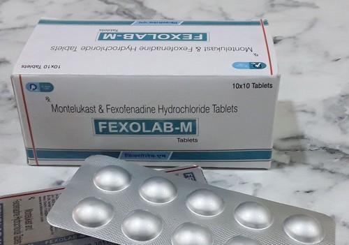 Fexolab-M Tablet in  Rai Industrial