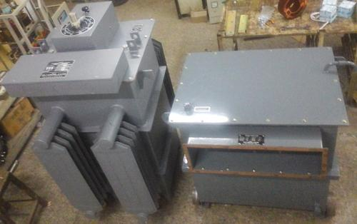 Industrial Inductive Load Bank