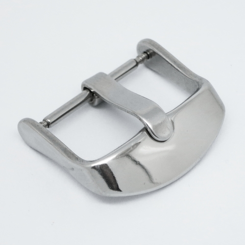 Stainless Steel Strap Buckle For Watch