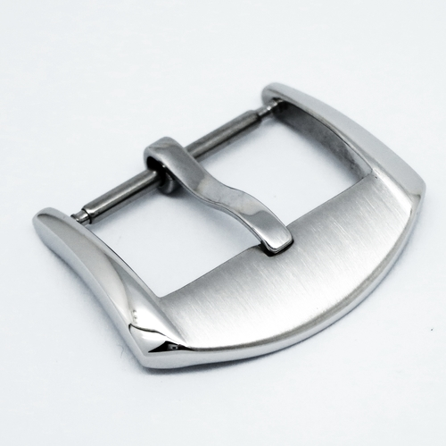 Stainless Steel Watch Buckle in   Taipo
