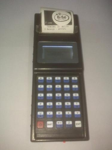 Cable TV Billing Machine