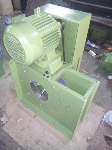 Fan For Fbk Machine