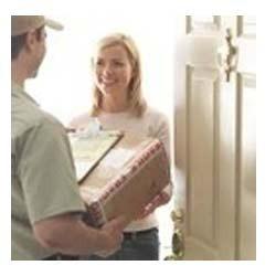 Import Door To Door Services
