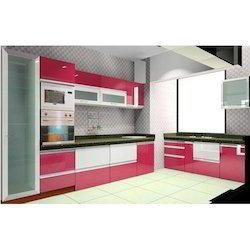 German Modular Kitchen - Manufacturers & Suppliers, Dealers