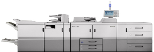 Ricoh Printers, Ricoh Printers Manufacturers & Suppliers