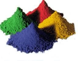 Cosmetics Color Dyes