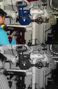 Low Price Flow Meter Calibration