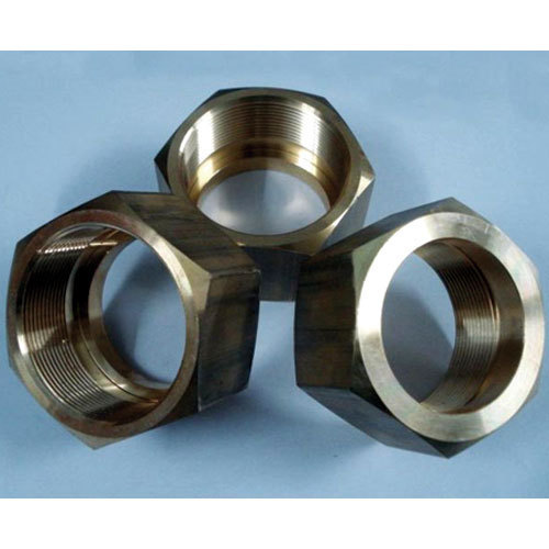 Hex Nuts For Autombile