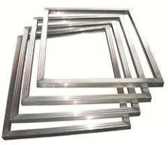 Aluminium Frames For Screen Printing