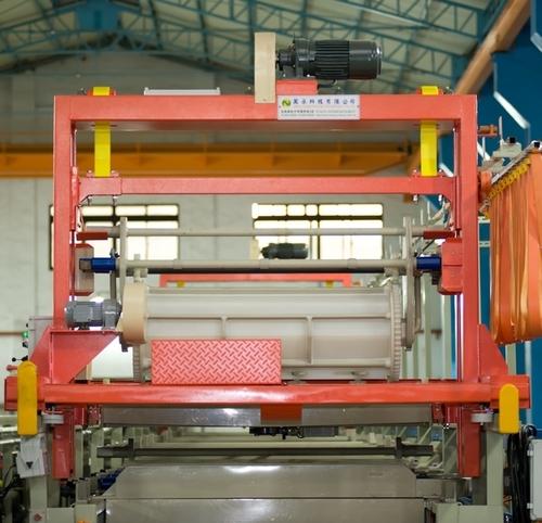 Automatic Barrel Type Surface Treatment Equipment