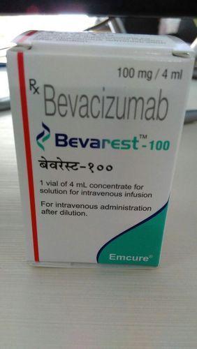 Bevacizumab (Cas No 216974-75-3) Manufacturers Suppliers & Exporters