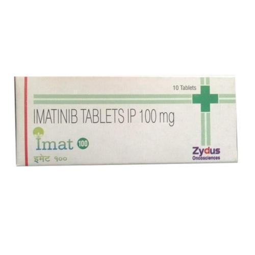 Imat Imatinib Tablets