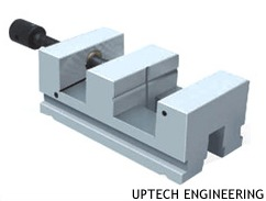 Industrial Vices Screw Type