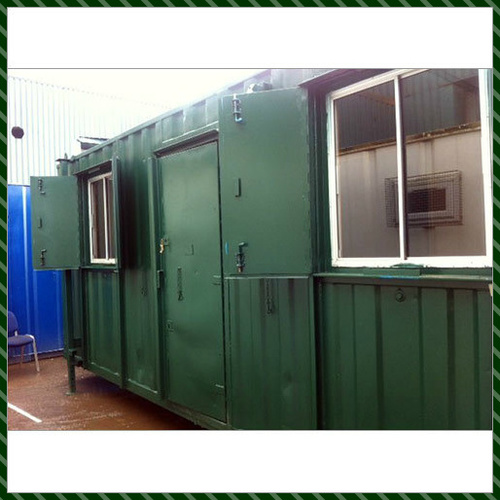 Portable Canteen Cabins in  New Area
