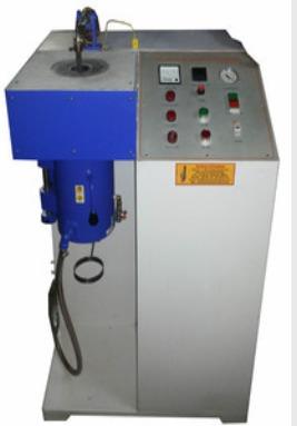 Bottom Pouring Vacuum Pressure Casting Machine