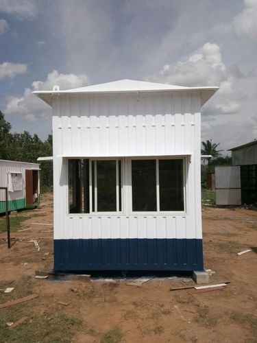 MS Portable Office Cabins in  Virgo Nagar Industrial Area
