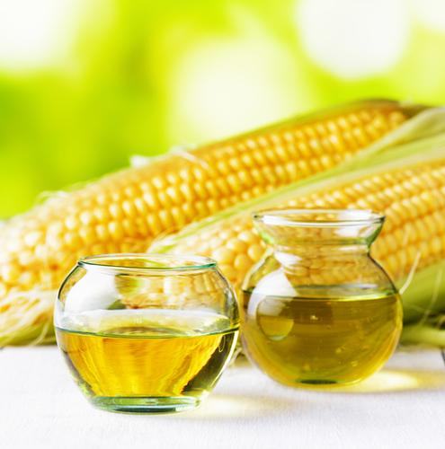 Natural Corn Oil