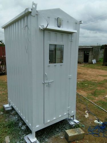 Prefabricated Watchman Cabin