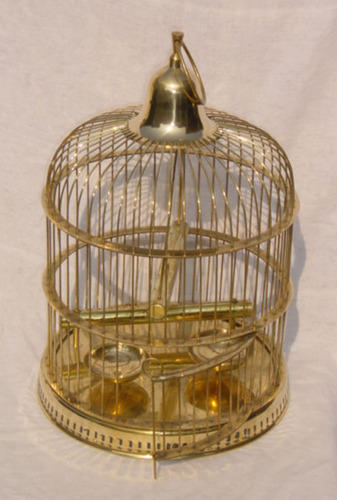 Designer Bird Cage Wedding Centerpiece
