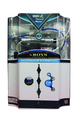 Domestic WaterPathy Water Purifier