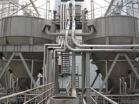 High Concentration Slurry Disposal Systems