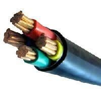 Industrial PVC Cables