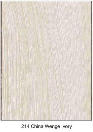 214 China Wenge Ivory Cement Bonded Particle Boards