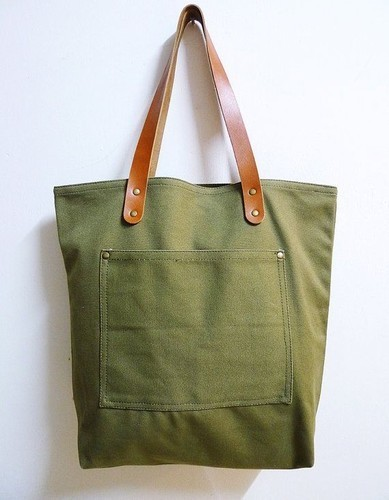 Canvas Bags in  Naraina