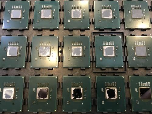 INTEL SR1S9 C2538 CPU