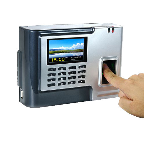 secureye biometric attendance software download