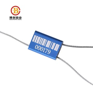 One-time Use Cable Wire Lead Seals