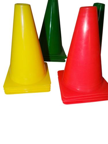 Roxan Multicolor Agility Marker Cone