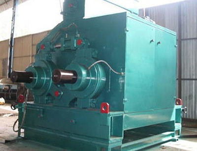 Flaker Food Processing Machine