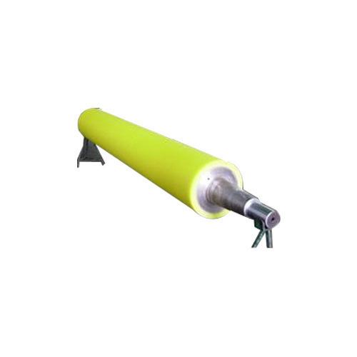 Polyurethane Nip Rollers
