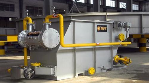 Dissolved Air Flotation Wastewater Treatment Equipment