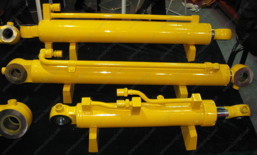 Industrial Hydraulics Cylinders, Pumps Valves