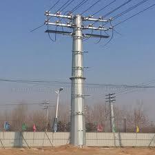 Mono Pole Tower in  New Area