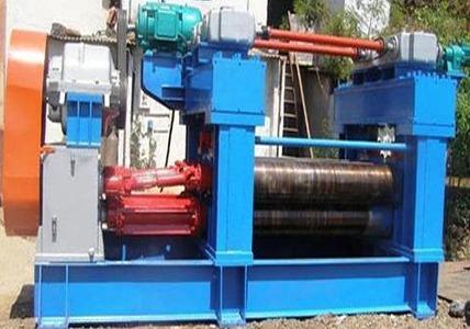 Sheet Leveler Mechanical