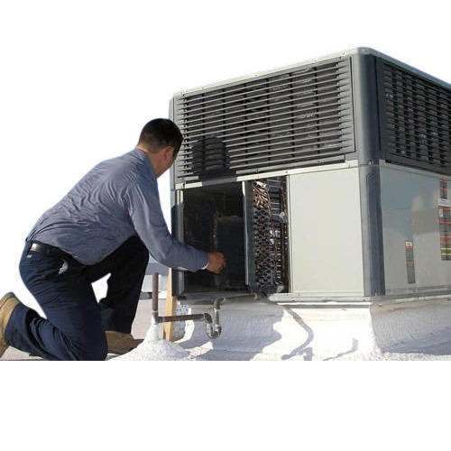 Air Conditioner Repairing Service Charge