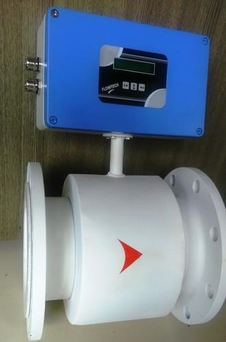 Flowtech Flow Meter