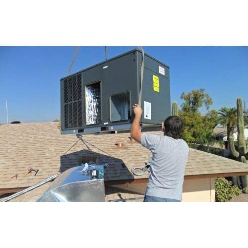 High Grade Ac Installation Service