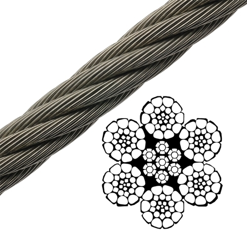 High Strength Wire Ropes