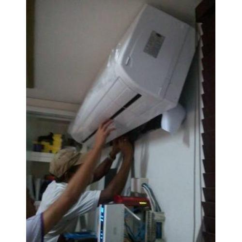 Home Ac Installation Service