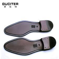 Leather Footwear Soles