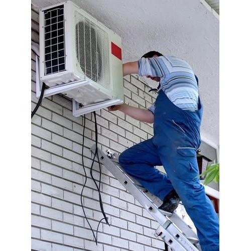 Window Ac Gass Rifill