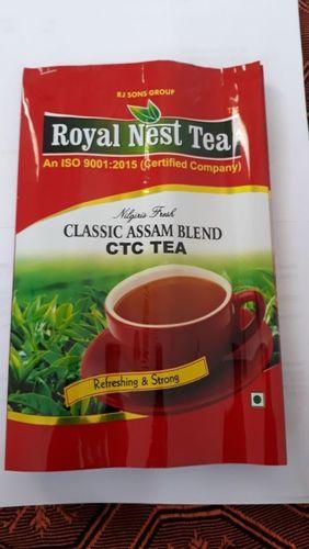 CTC Tea Powder