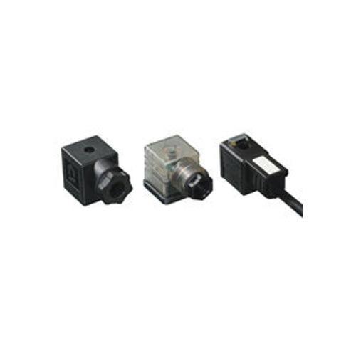Solenoid Connectors