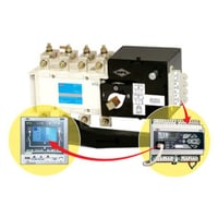 Digital Programmable Changeover Switch